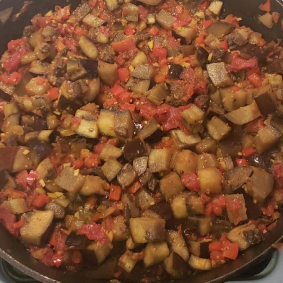 Vegetarian Shepherd's Pie Mariana