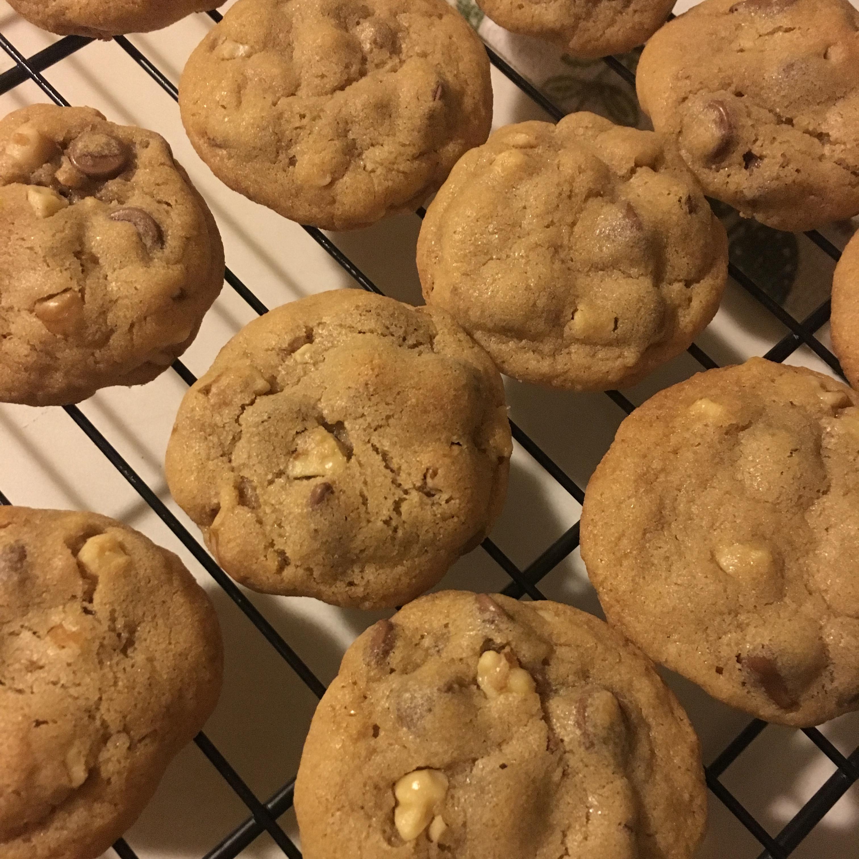 Best Chocolate Chip Cookies Sarah Hurley
