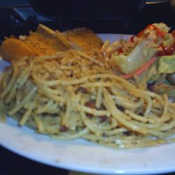 Pasta Carbonara II Cathy