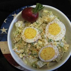 Cottage Cheese Potato Salad Molly