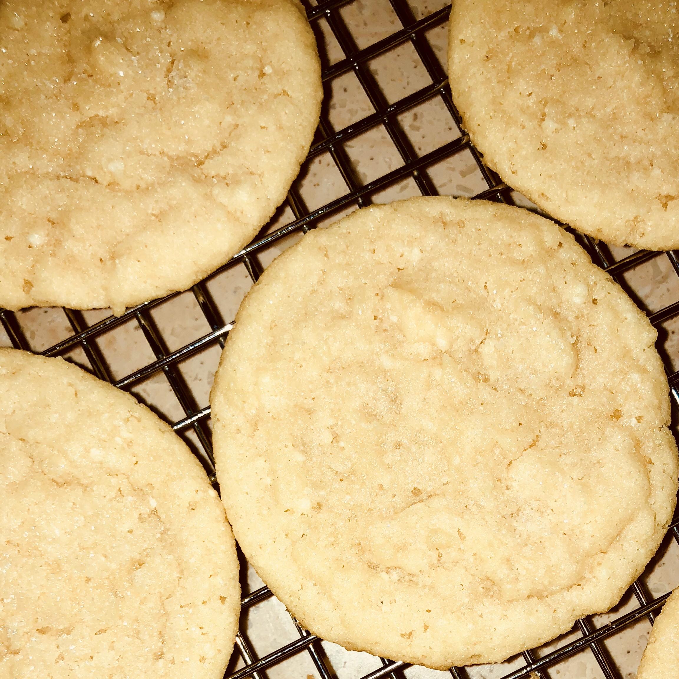 Queso Fresco Sugar Cookies natpavweis
