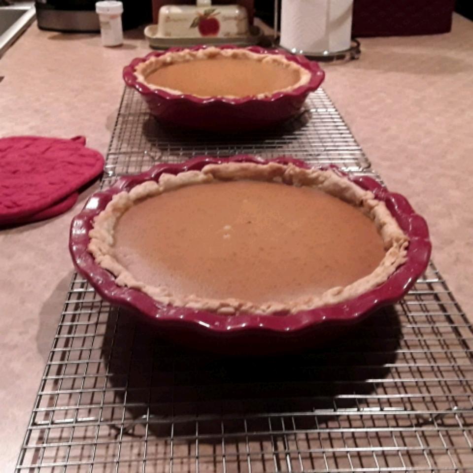 Easy Homemade Pie Crust Juan Casero