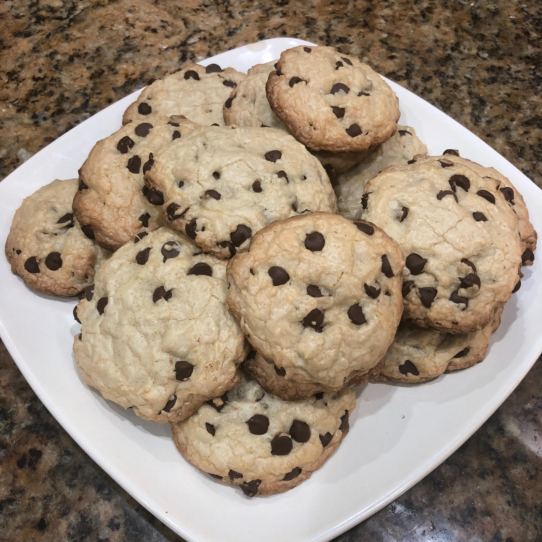 Best Chocolate Chip Cookies Yane