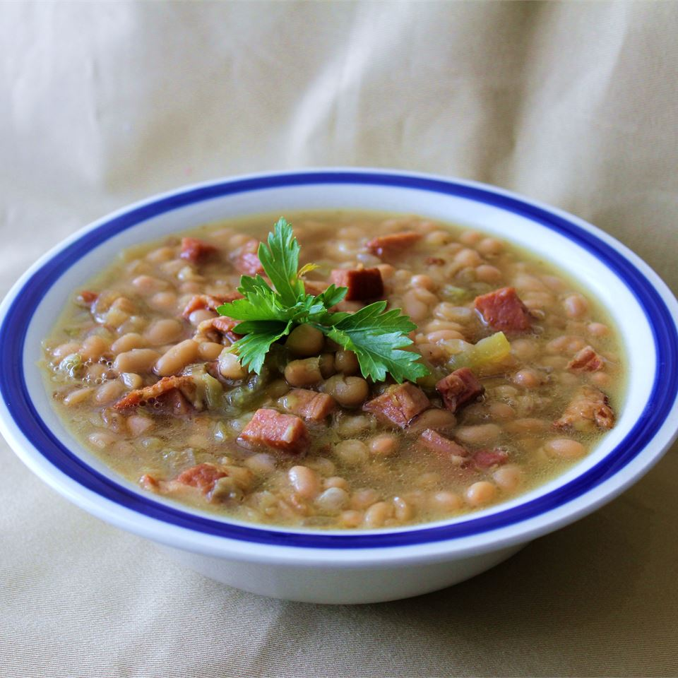 Ham and Beans and More