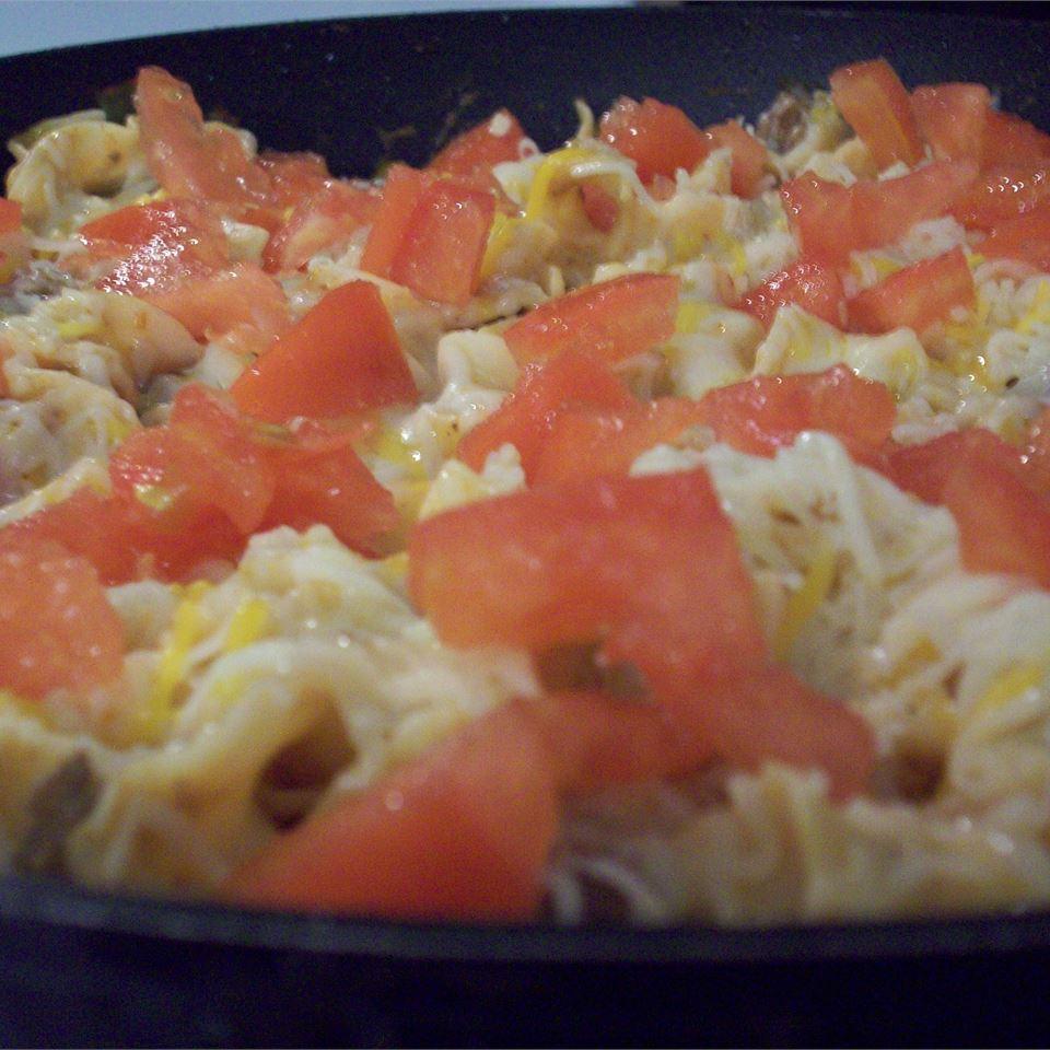 Ground Beef Mexican Style CookinBug