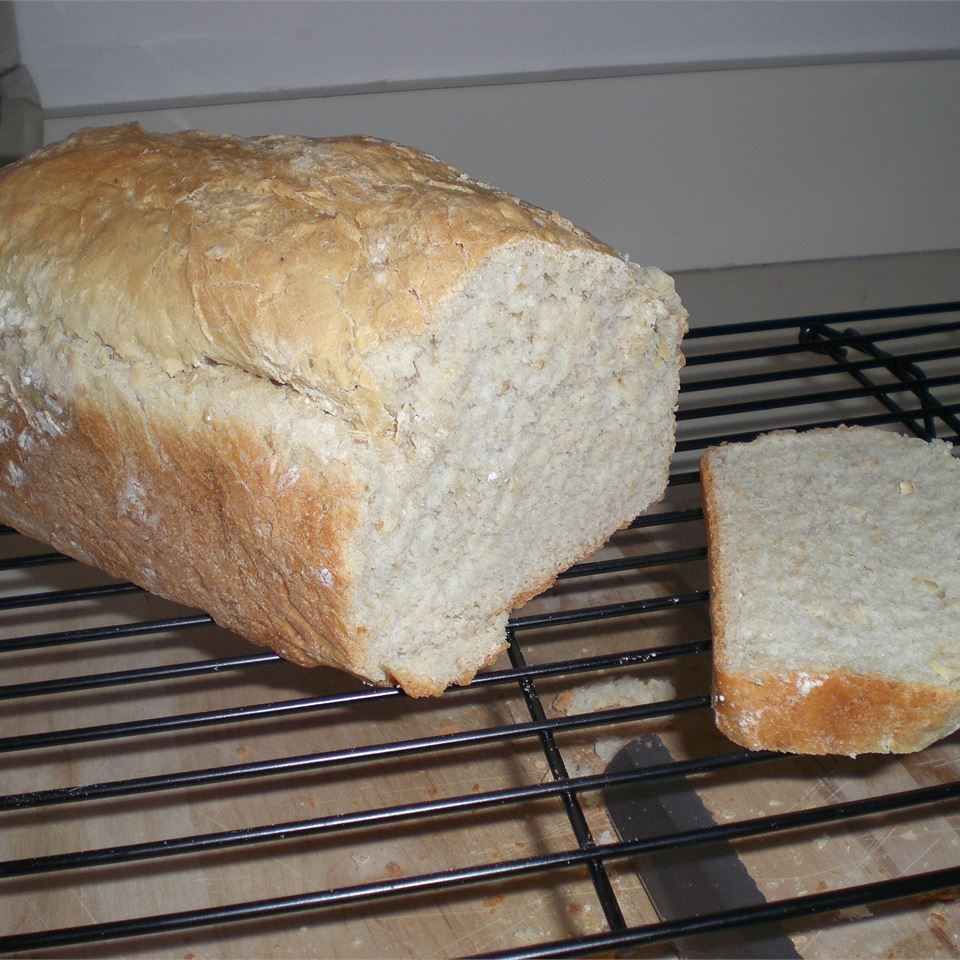 Oatmeal Bread II