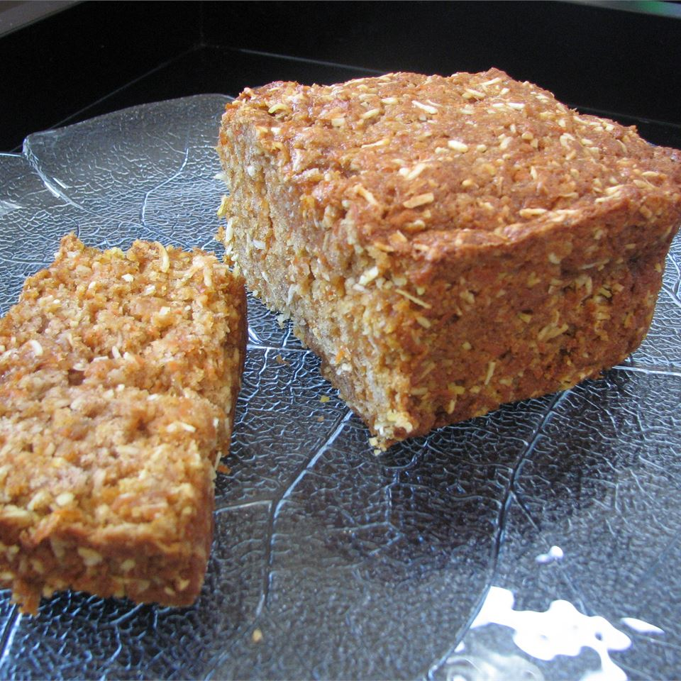 Carrot Bread I