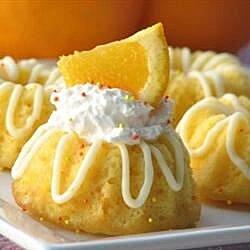 yellow cake recipe