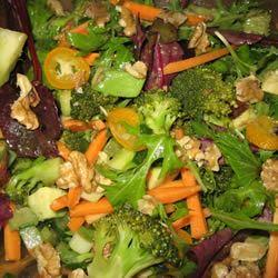 Kumquat Salad RUBES1
