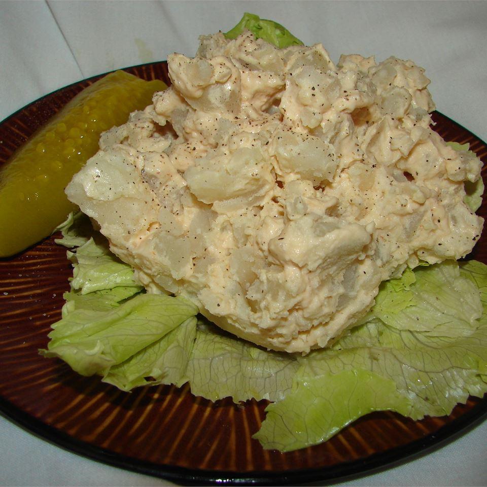 Bud's Potato Salad GodivaGirl