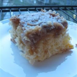 Ugly Duckling Cake I