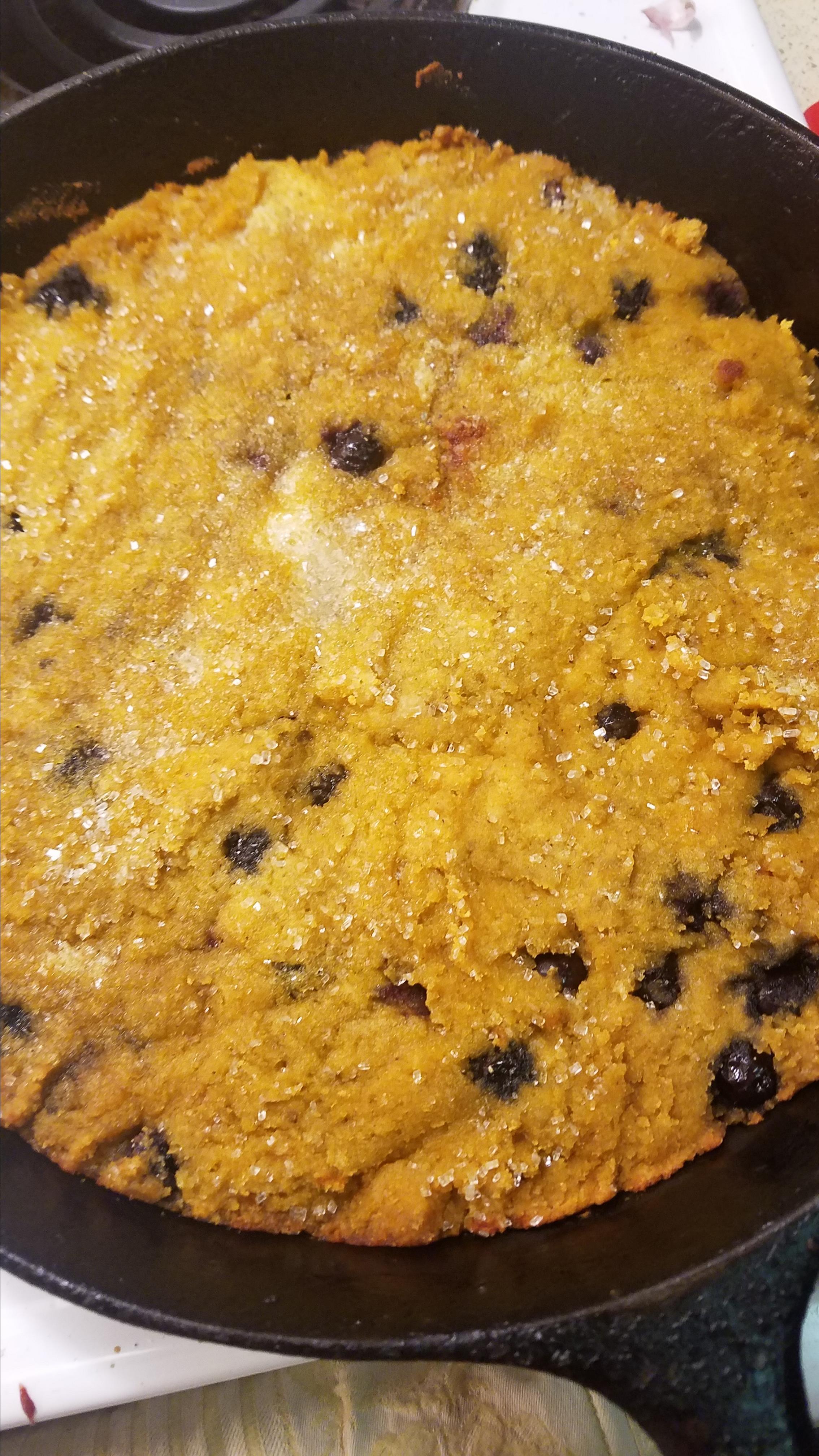 Paleo Blueberry Little Bites Holly Jordan