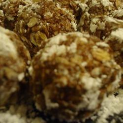 Eskimo Cookies TRE8JSE
