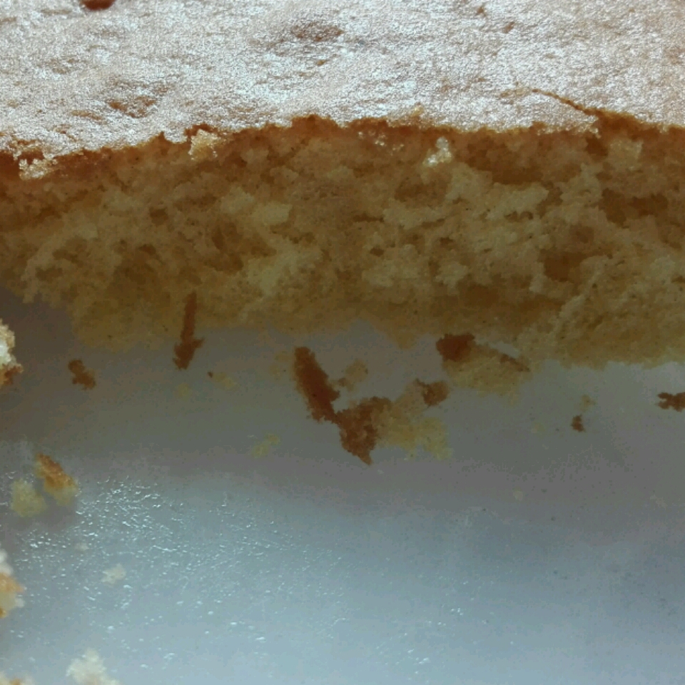 Simple and Delicious Sponge Cake Kay Zee