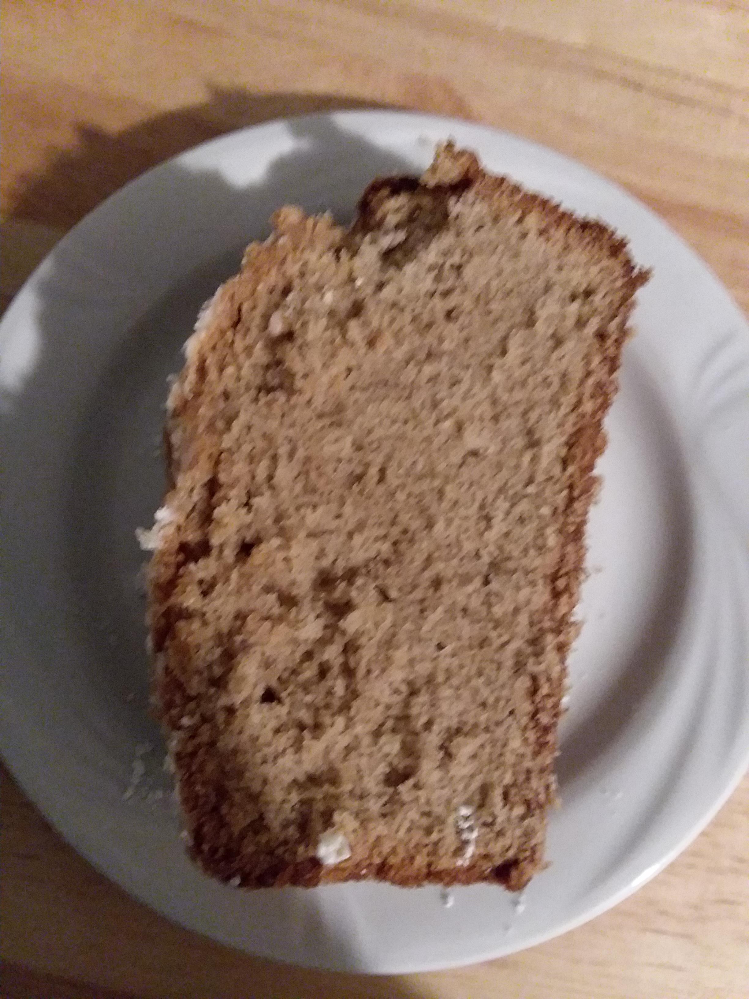 Amish Friendship Bread I bossysaucy