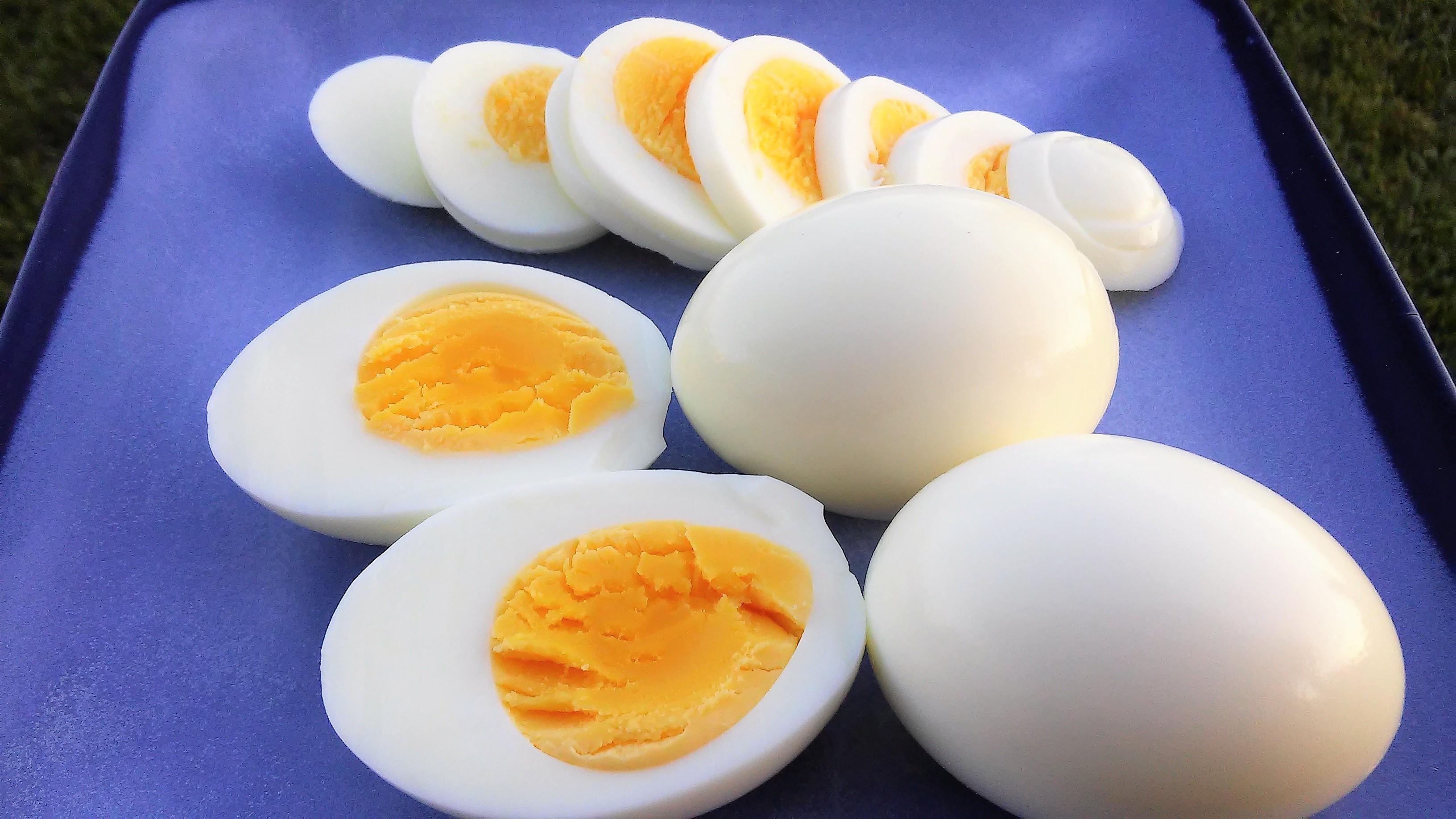 Instant Pot® Easy Soft Boiled Eggs