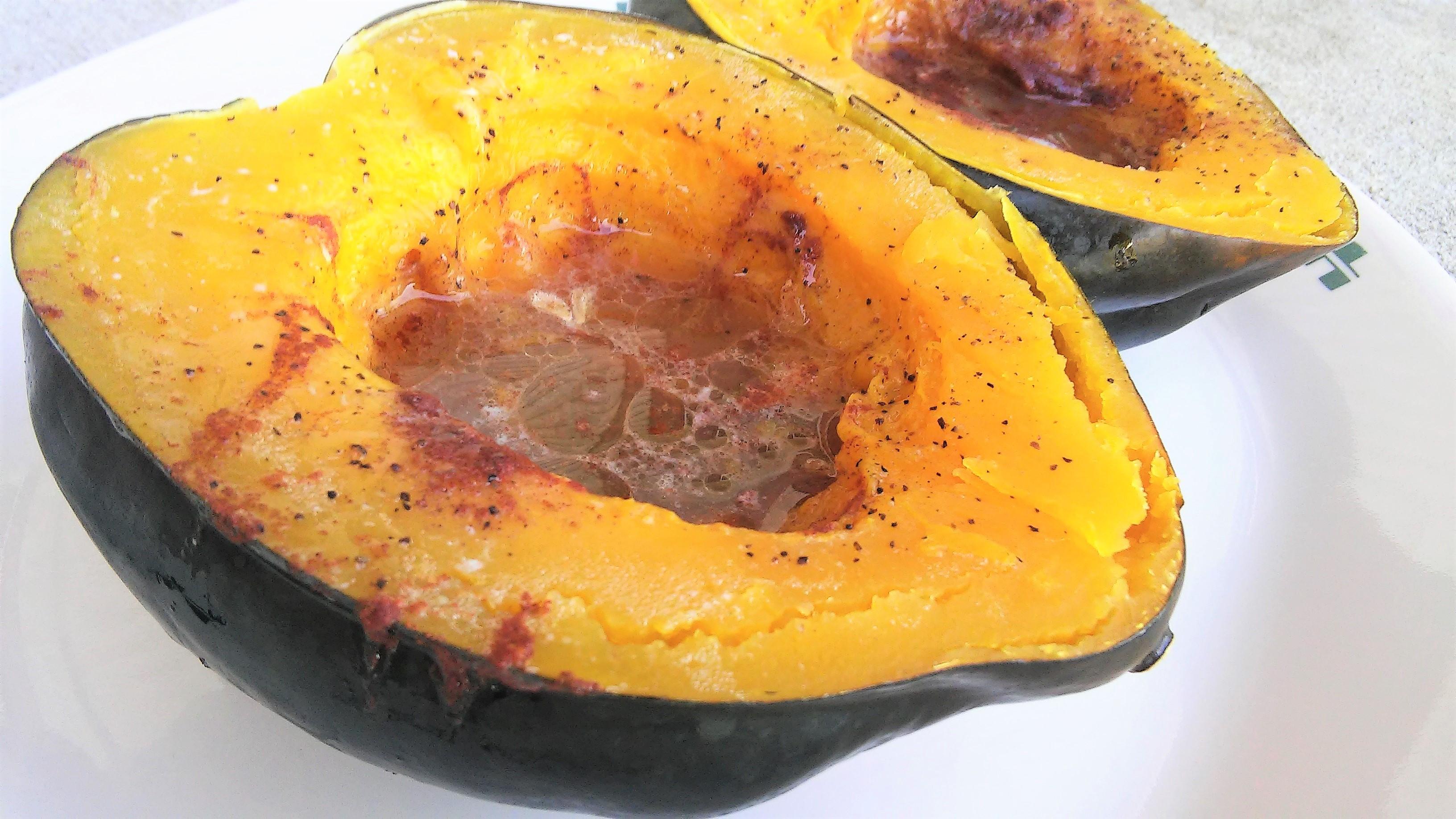 Instant Pot® Sweet Acorn Squash Tammy Lynn