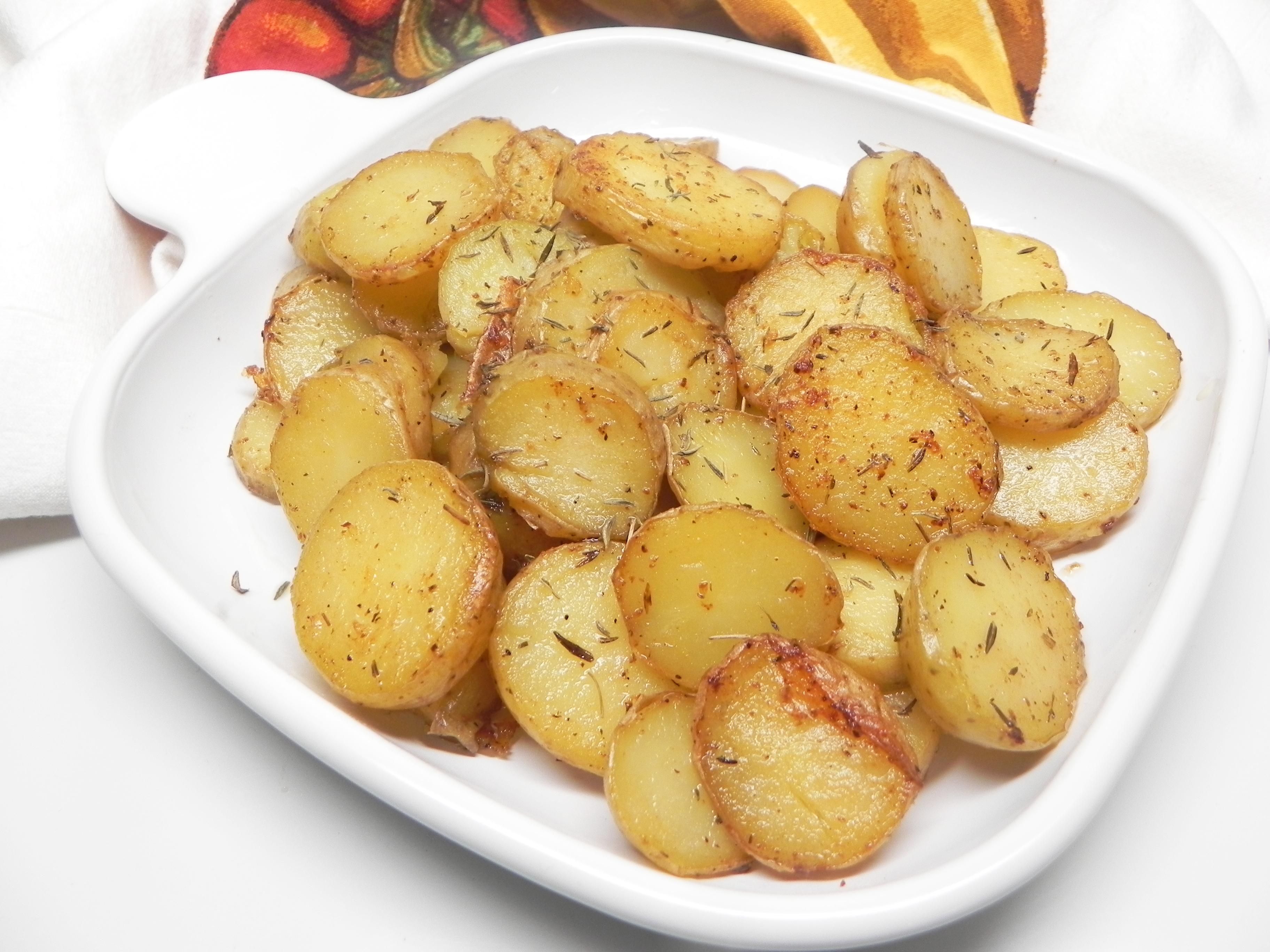 Instant Pot® Garlic Roasted Melting Potatoes Soup Loving Nicole