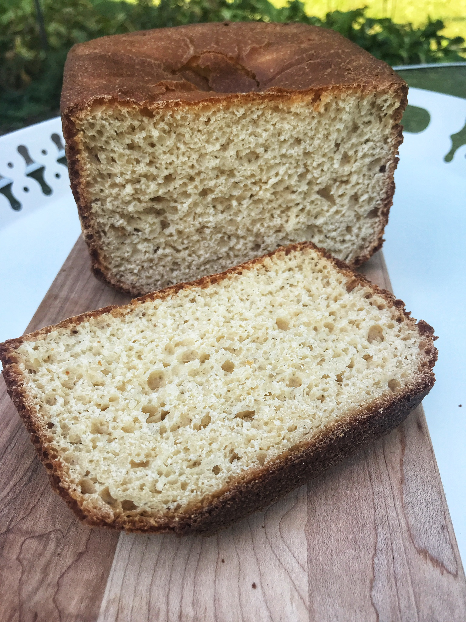 Bagel Bread MommaBean3