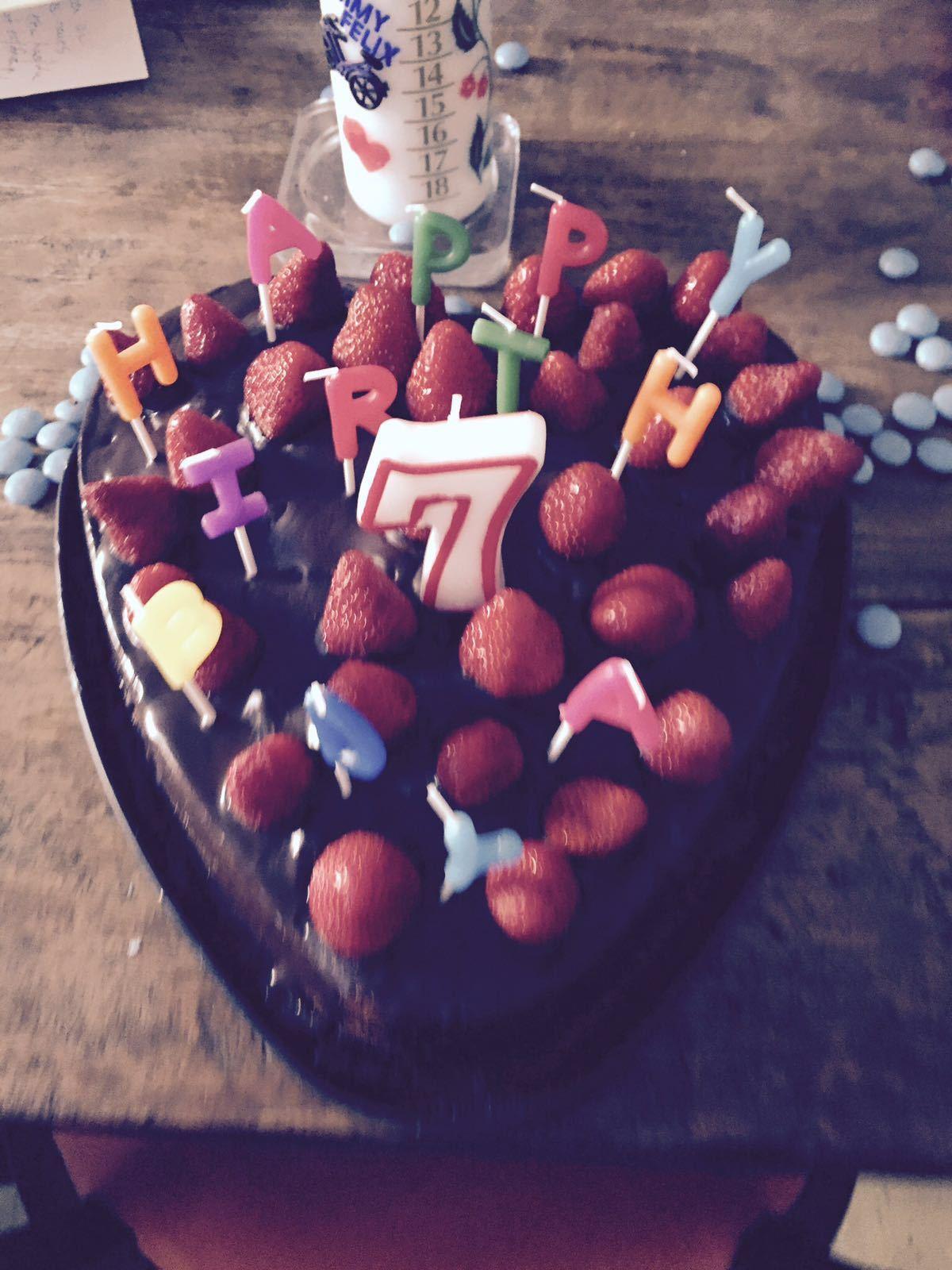 Homemade Chocolate Cake AllrecipesPhoto