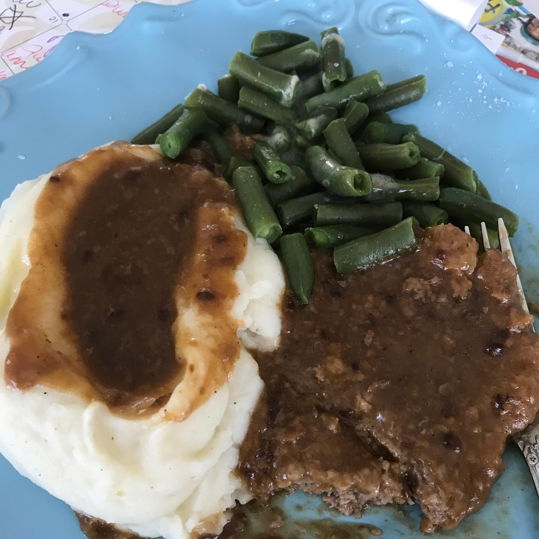 Berdean's Cube Steak ditzie