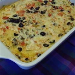 Tortilla Casserole gem
