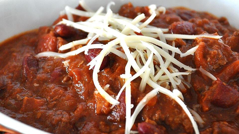 Chili Rick S Recipe Allrecipes