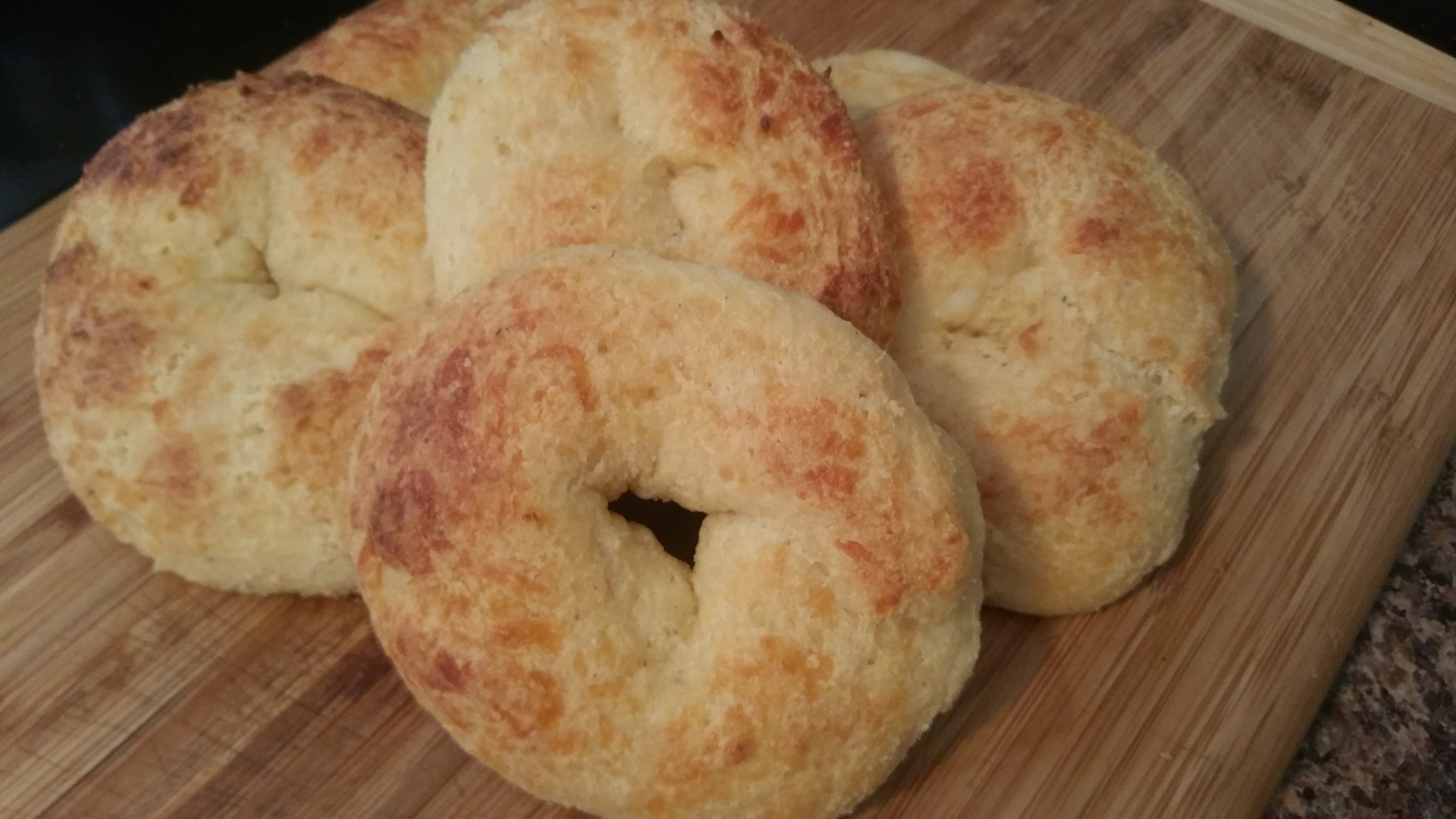 Easy Gluten-Free Bagels catsinthekitchen