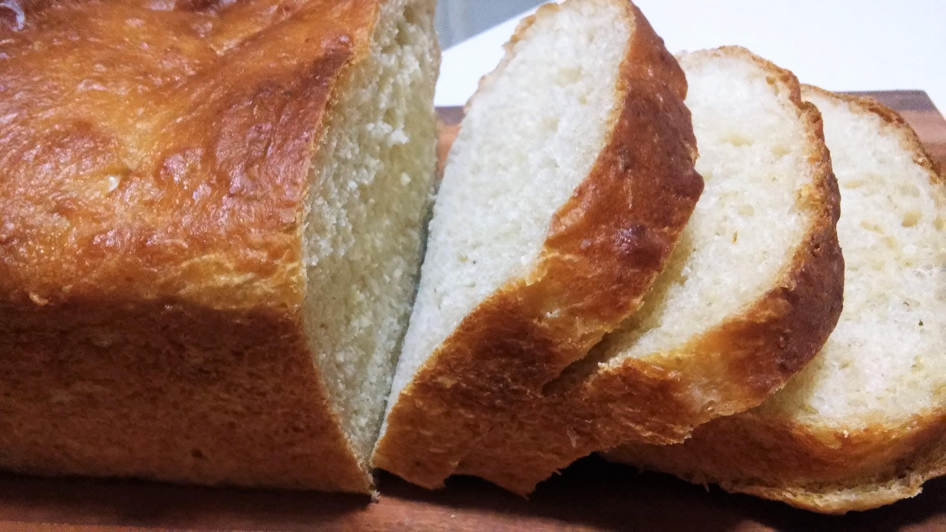 Honey Of An Oatmeal Bread Tammy Lynn
