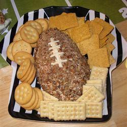 Easy Cheese Ball II