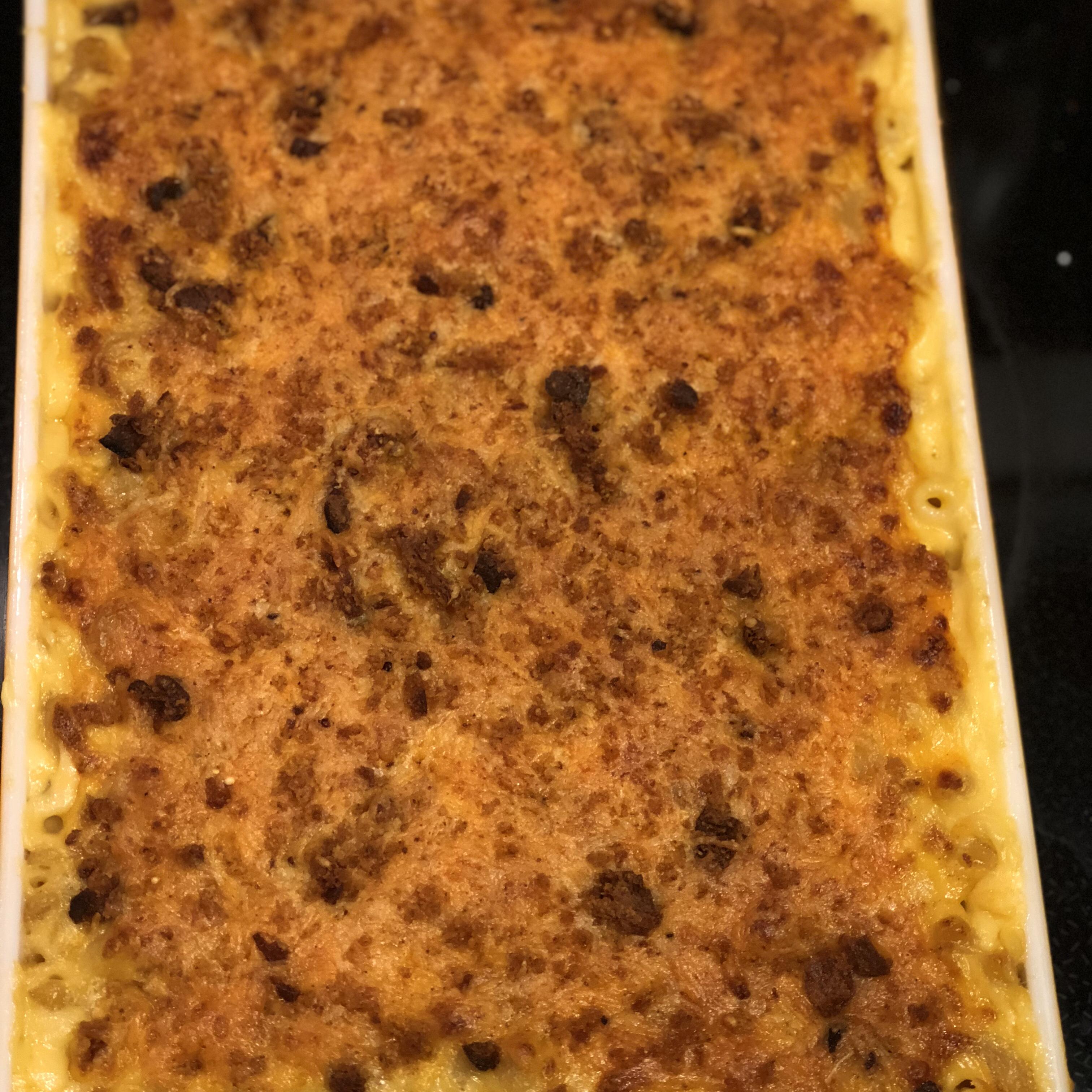 Easy Gluten-Free Macaroni and Cheese Becky Lynn Barton