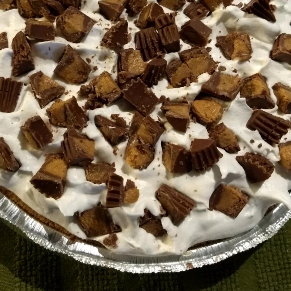 Peanut Butter Pie Tonacoja