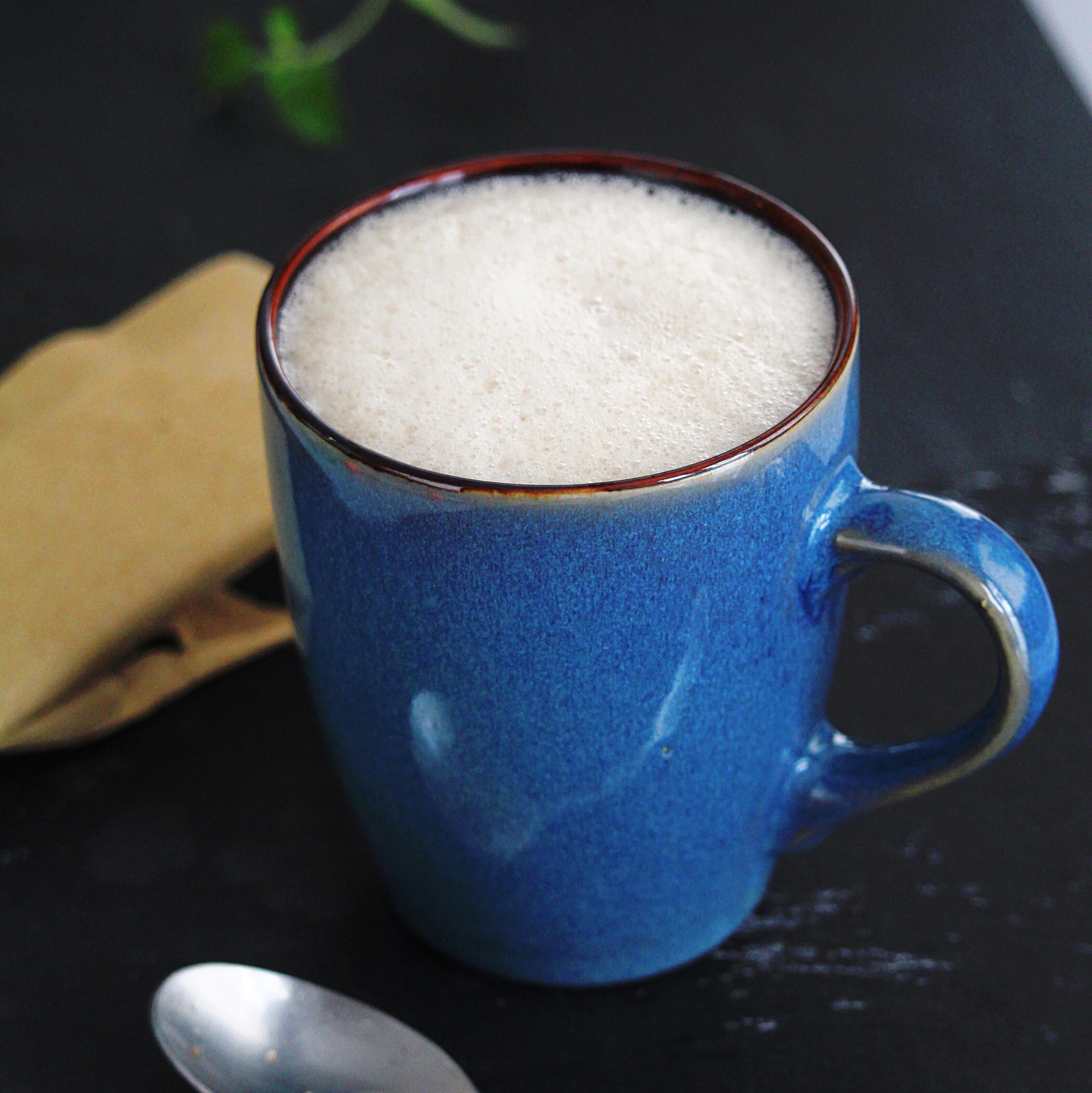 Brown Sugar Latte