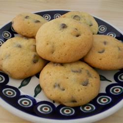 Chocolate Chip Cookies Without Chocolate Chips Christina M