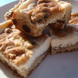 Chocolate Chip Cheesecake Brownies Barb W.