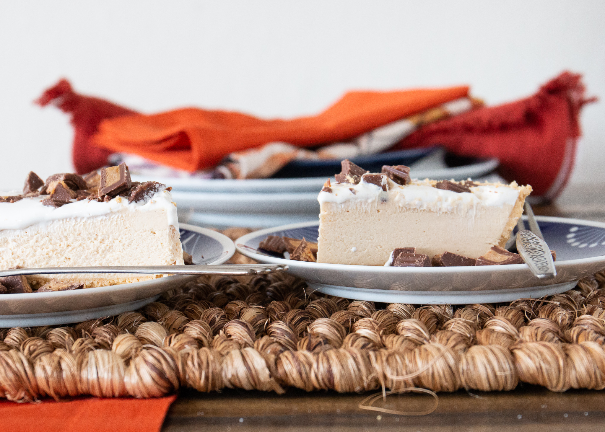 Peanut Butter Pie Mackenzie Schieck
