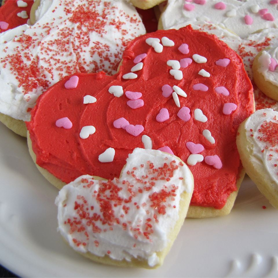 Michelle's Soft Sugar Cookies Dianne
