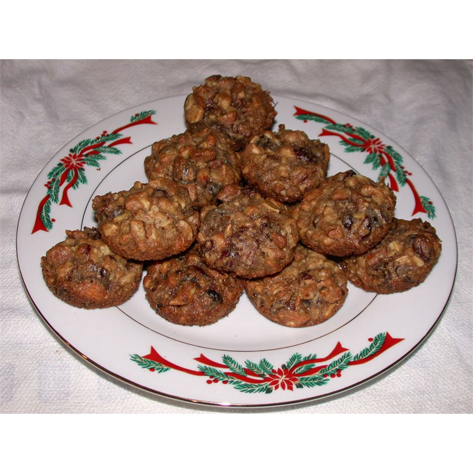 Kriss Kringle Cookies Connie