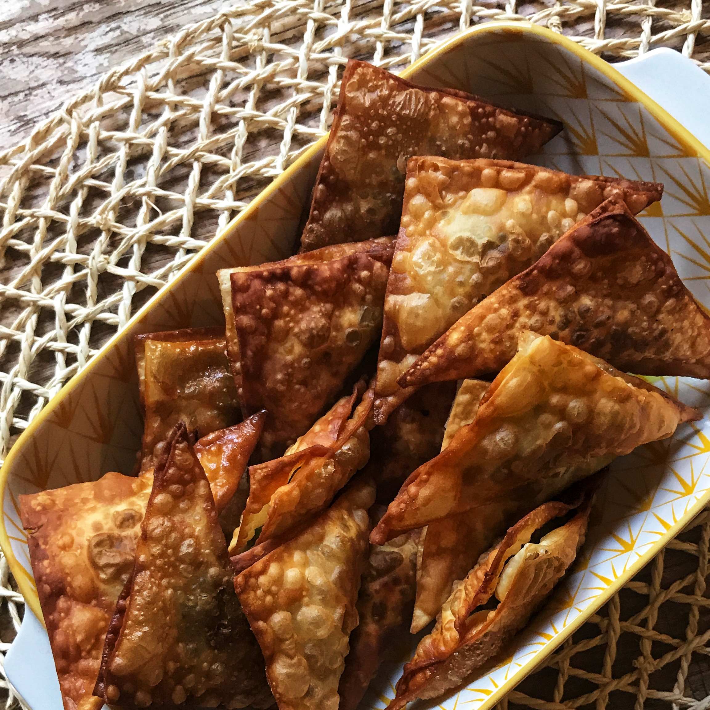 Traditional Beef Samosas MommaBean3