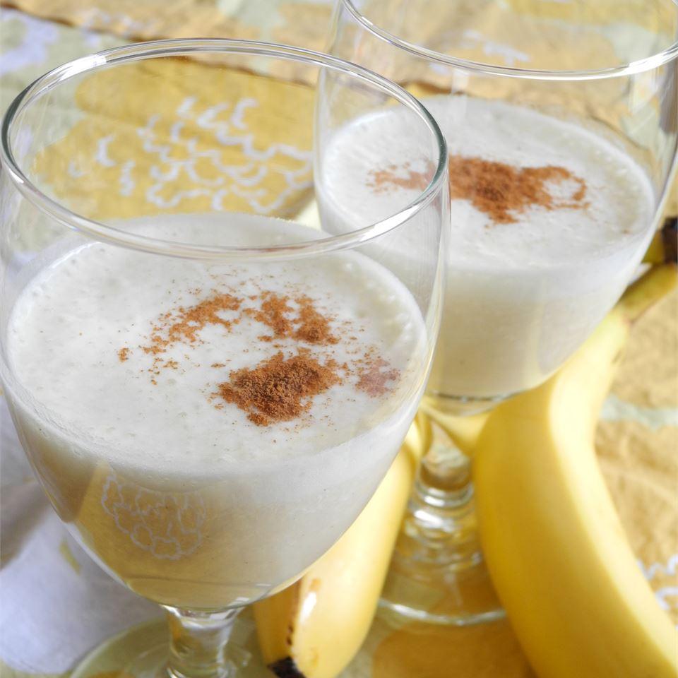 Banana Smoothie I