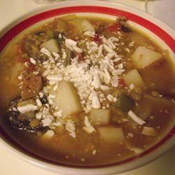 Lentil Stew TaraD