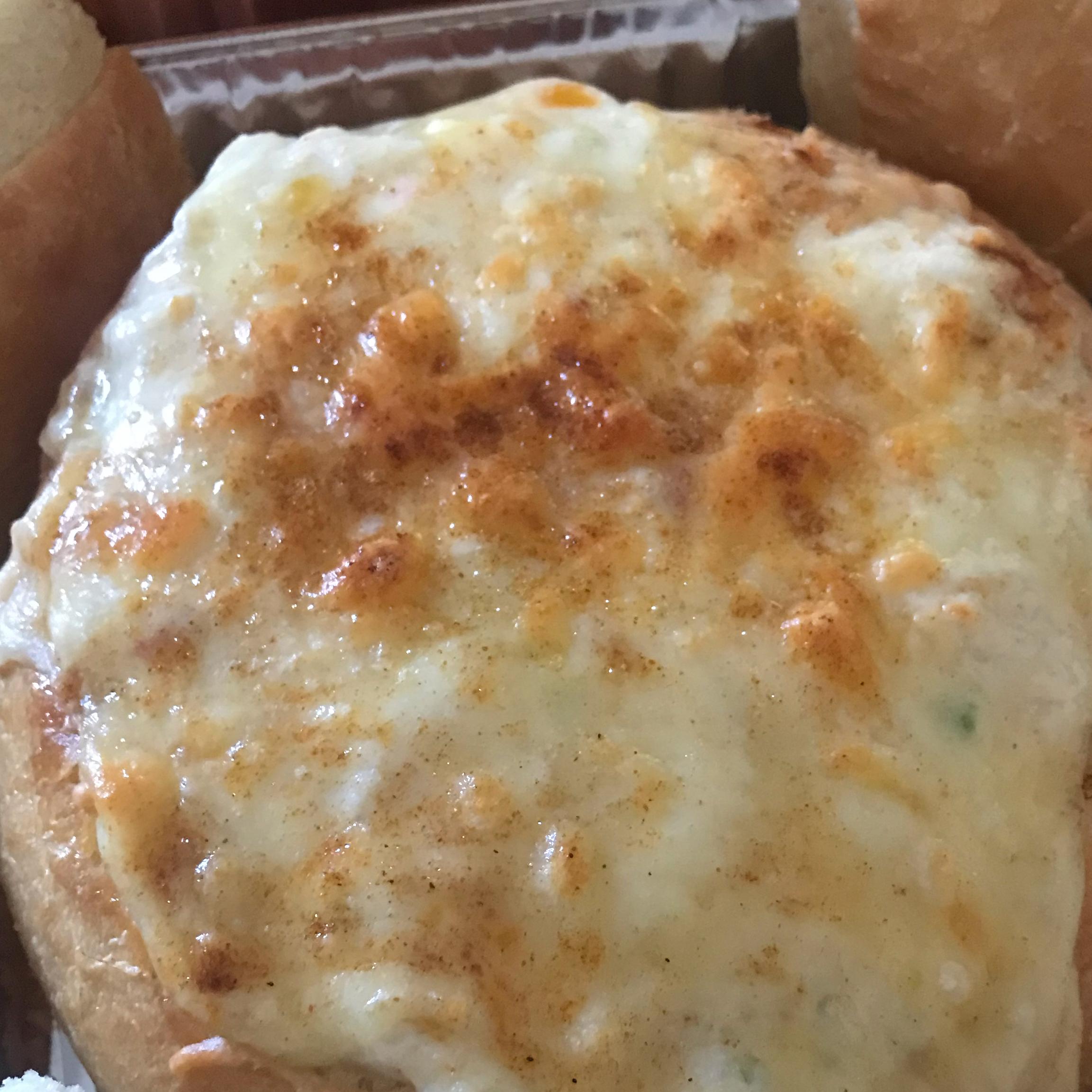 Baked Crab and Artichoke Dip Rubixrose