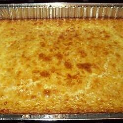 white corn pudding recipe