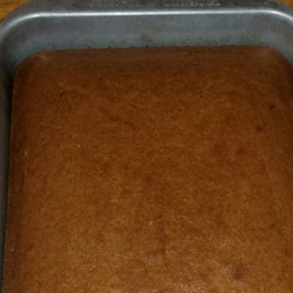 Fabulously Sweet Pear Cake Elaine Kramer