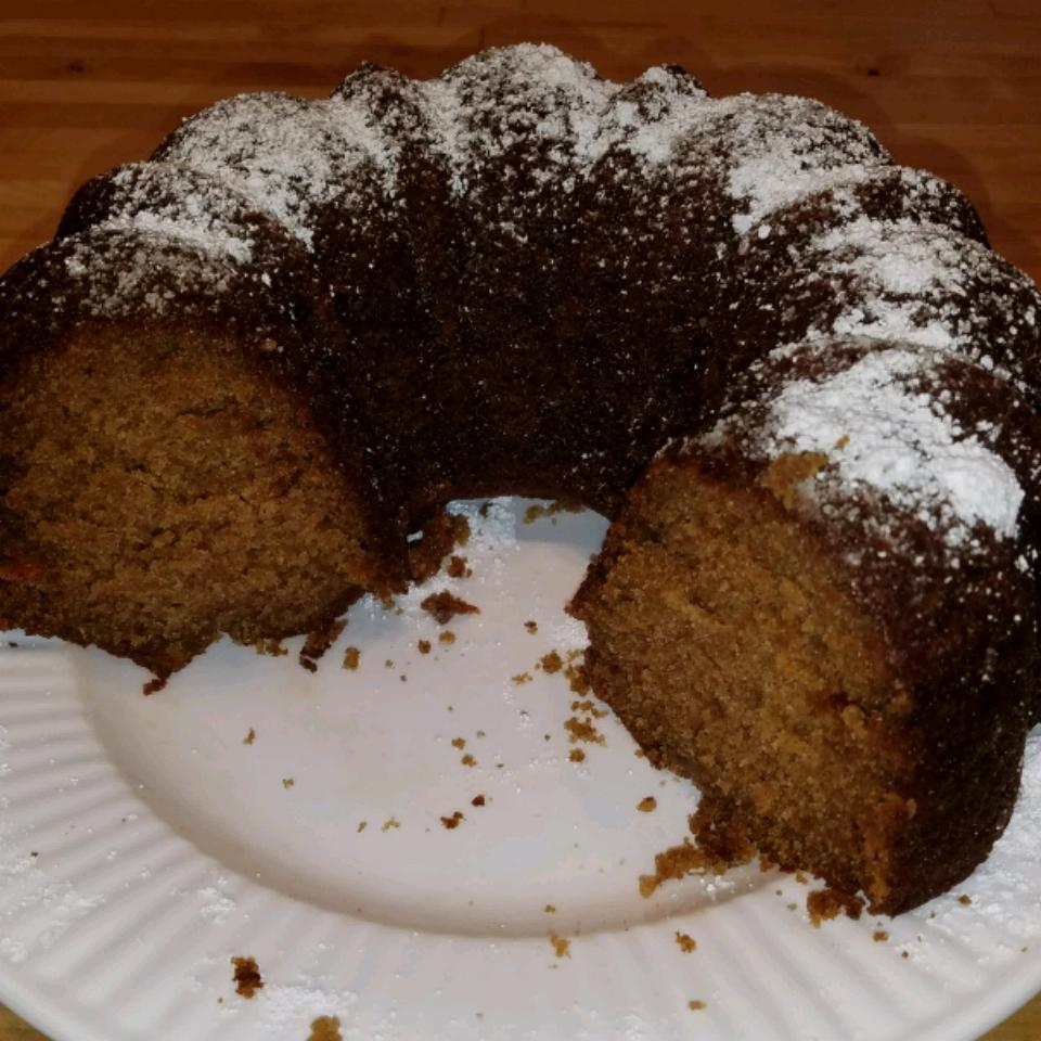 Applesauce Cake VI Diana820