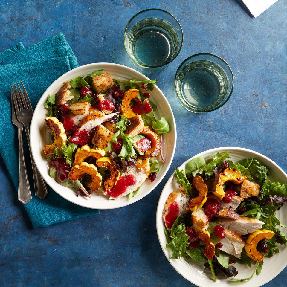 Leftover Turkey Salad Trusted Brands