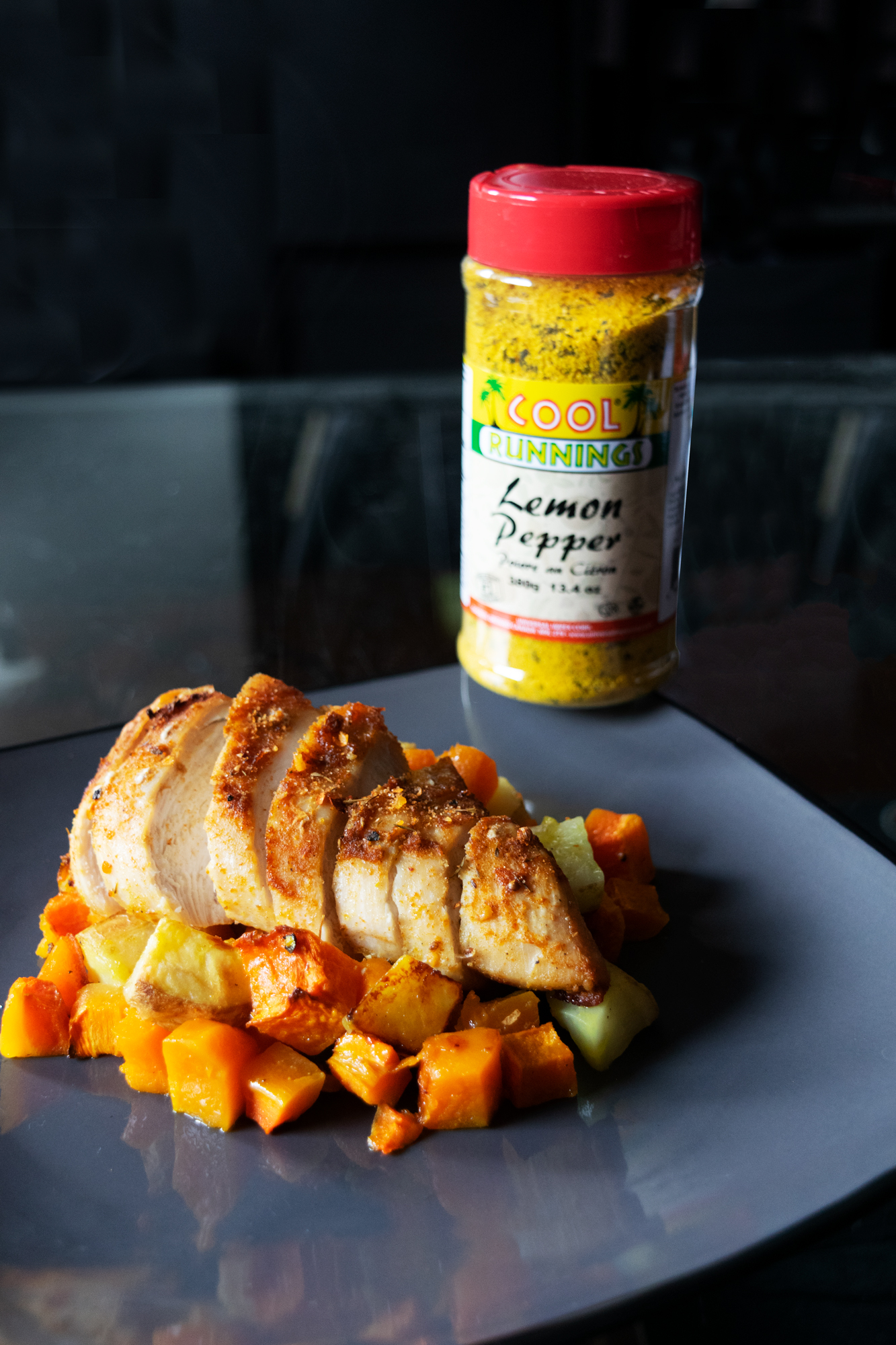 One-Pot Chicken and Vegetable Roast Cool Runnings Foods