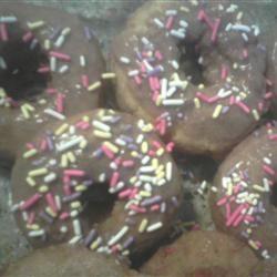 Super Easy Doughnuts Lisa Ann