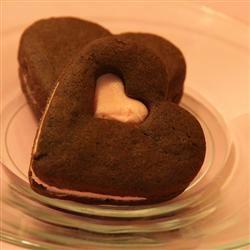 Emily's Famous Chocolate Shortbread Cookies JPMJ