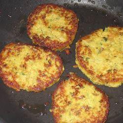Chickpea Falafel Burgers Laurenski
